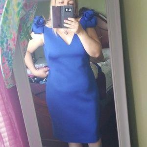 Eliza dress size 18
